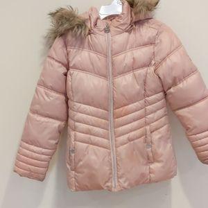 Michael Kors Pink Jacket